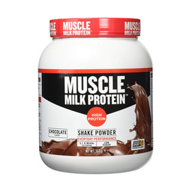 Cytosport MUSCLE MILK Protein Supplements günstig kaufen bei FitnessWebshop !