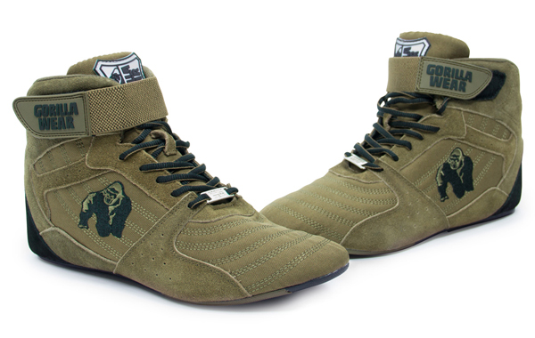 90007400 perry high tops pro armygreen 2 600x380
