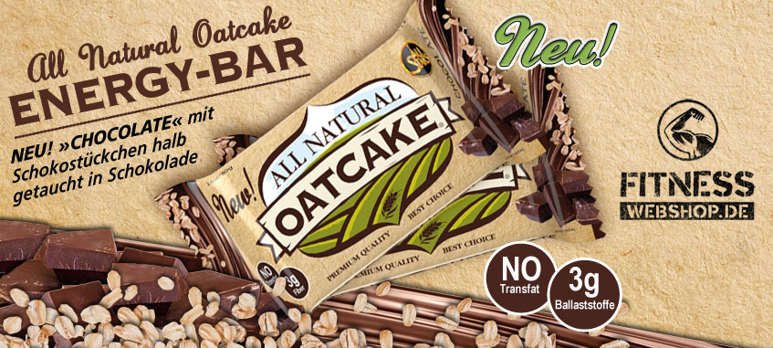 All Stars OATCAKE BAR Riegel Chocolate Hafer Coconut Cranberry kaufen